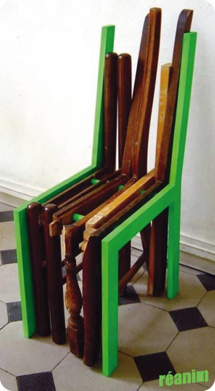 chair, 5.5 designers