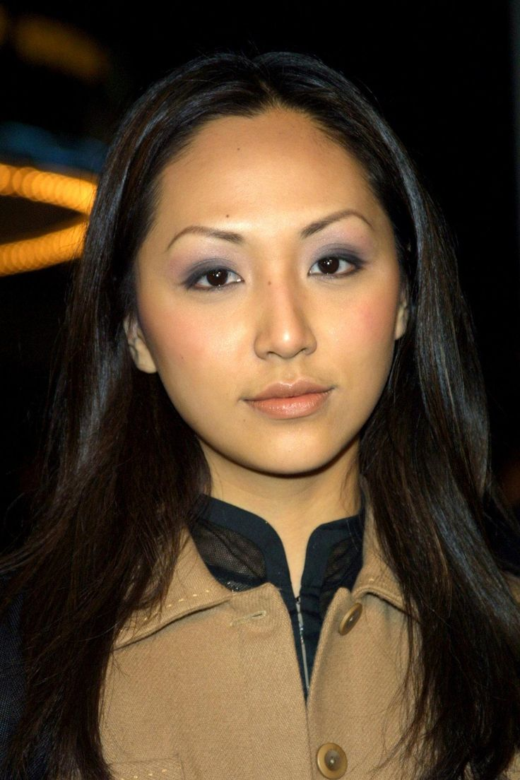 linda park arrow