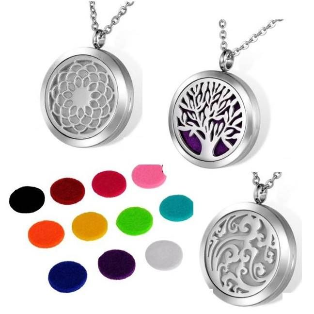 Less than $6 shipped for this stainless steel diffuser necklace! And it even comes with 11 refill pads. Similar ones go for about $20. This is introductory pricing, so this low price may not be around for long. stock up now for yourself, sign-up gifts, team prizes, Christmas gifts -- you get the idea smile emoticon