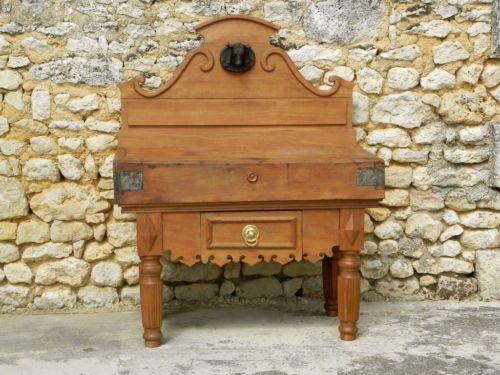 les 25 meilleures id es de la cat gorie billot sur pinterest meubles en bois de pin etsy. Black Bedroom Furniture Sets. Home Design Ideas