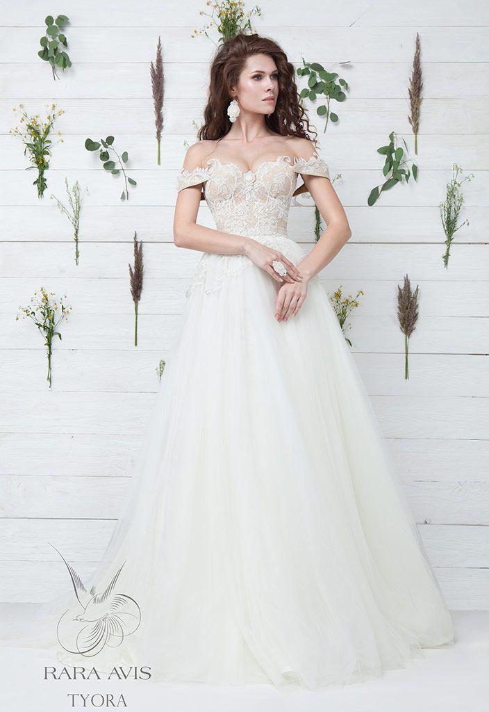 43 besten свадебное платье Bilder auf Pinterest | Hochzeitskleider ...