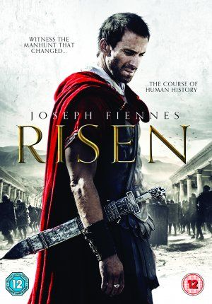 Risen DVD | Free Delivery when you spend £10 @ Eden.co.uk