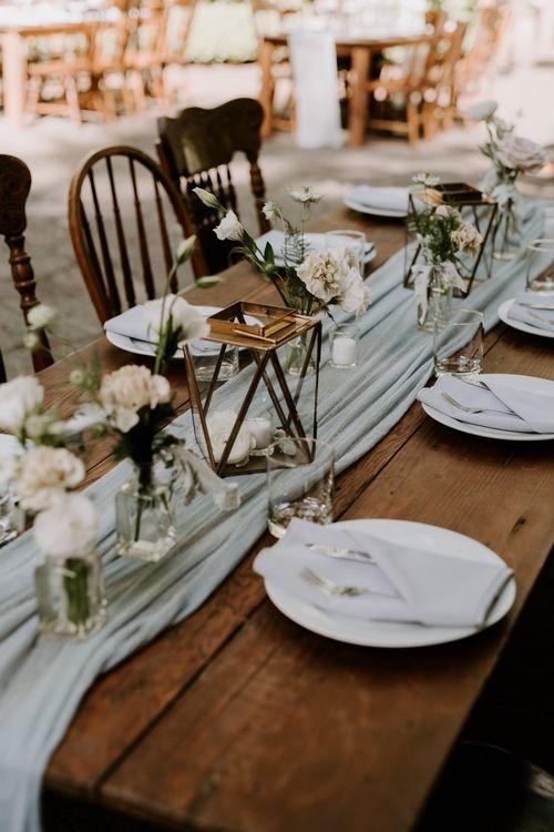 Intimate Garden Wedding at Leach Botanical