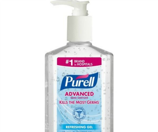 Keep your hands germ-free on the go with a FREE 8oz Purell Hand Sanitizer at Target; use your Ibotta account and printable coupons