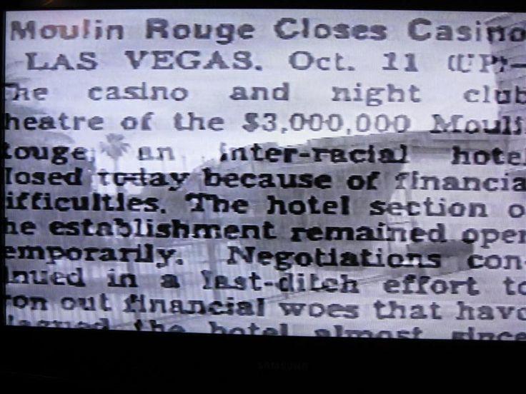 Old vegas casino crossword clue