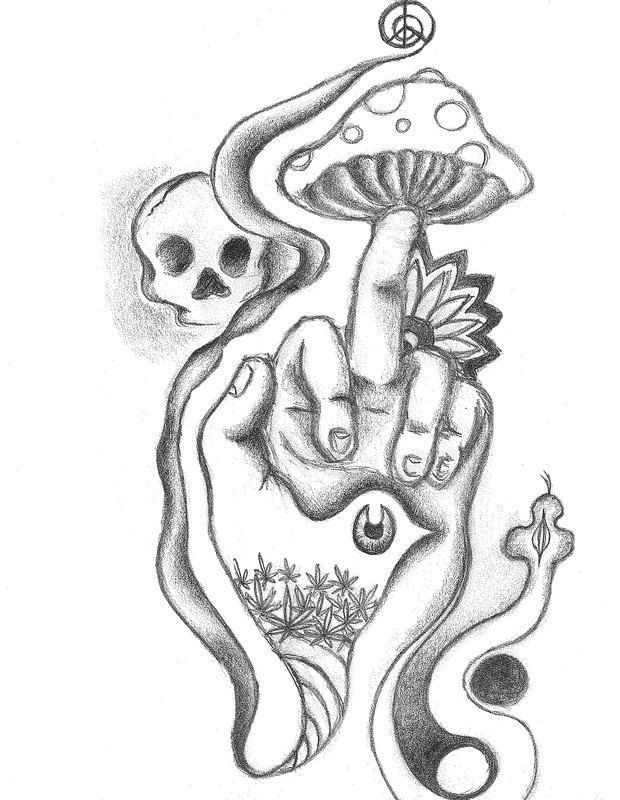 easy grunge drawings tumblr - Google Search