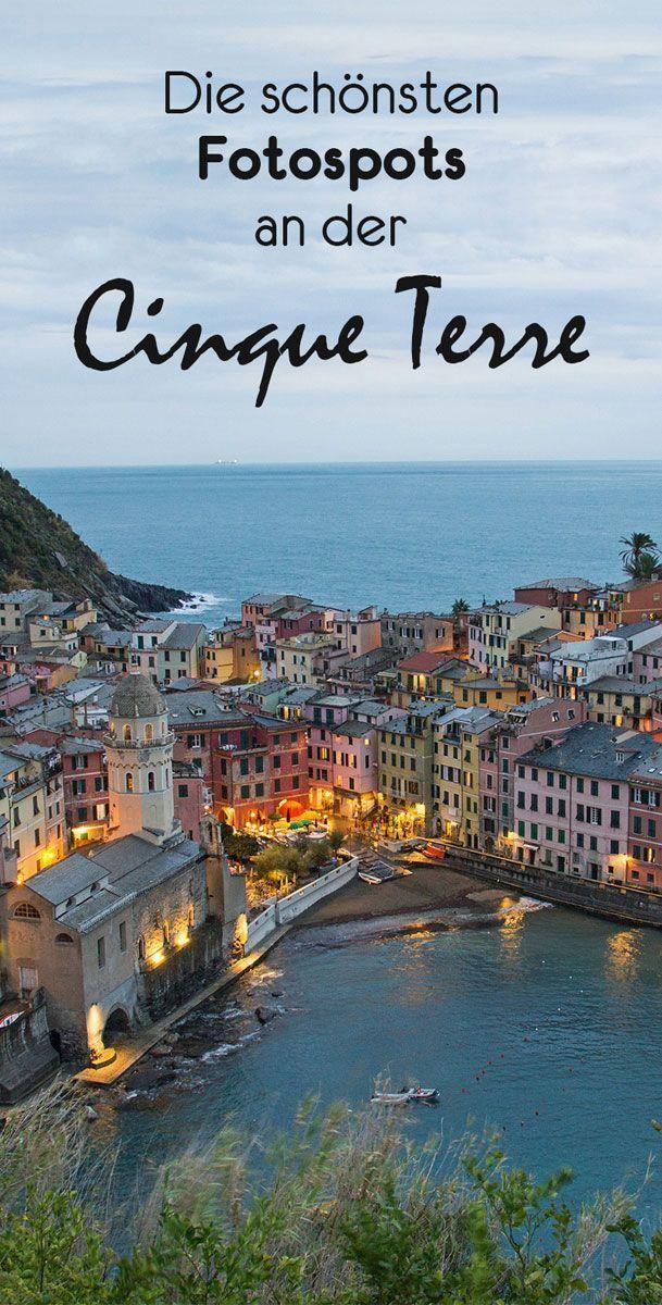 Die Italienische Riviera Im Nordwesten Des Landes Lasst Die Herzen