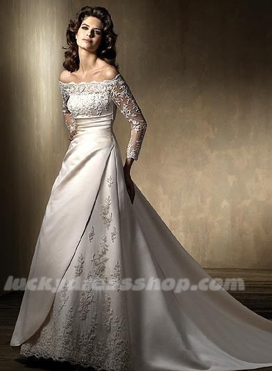 How Dress Winter Wedding