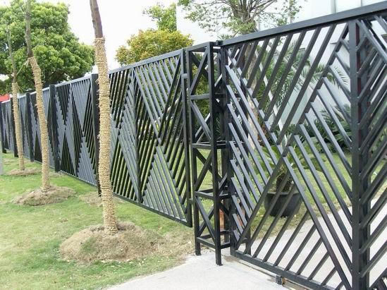 21 Best Images About Garden Railing Designs On Pinterest
