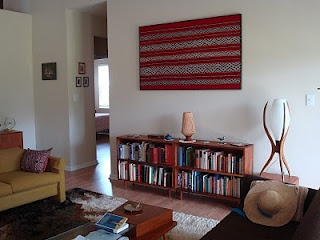 Good Ideas On How To Hang Frame A Rug