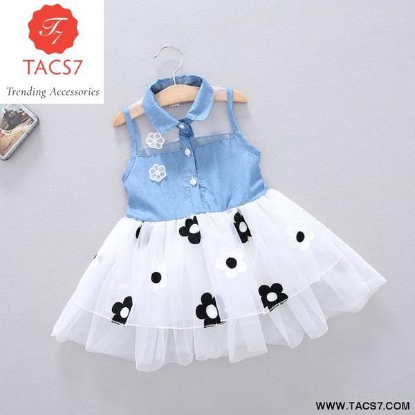 Christmas Princess Girls Dresses Cartoon Plaid Clothes Kids Girl Dress Clothes