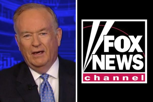 21st Century Fox Confirms Law Firm's Bill O'Reilly Investigation