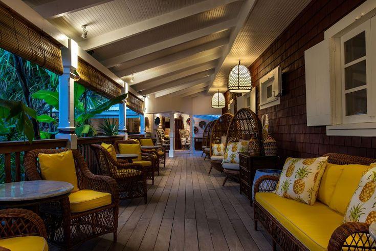 Discover Villa Marie Saint Barth, the new luxury hotel & spa in Saint-Barthelemy island.