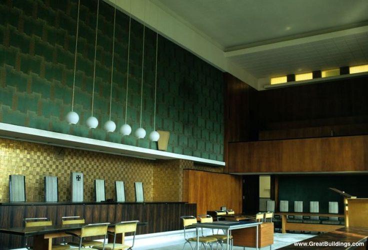 Dudok's Hilversum Town Hall – Dieselpunks