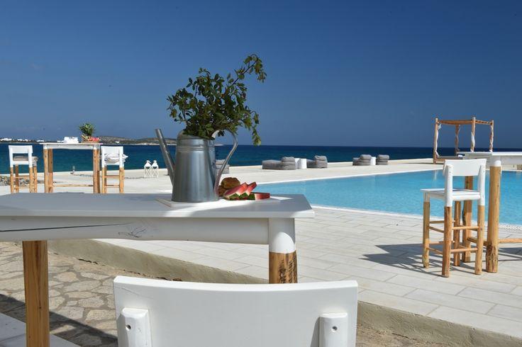 55 best paros the ambassador seaside villas boutique for Boutique hotel paros
