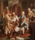 Müzikte Barok Dönem ve Barok Dönem'in En İyi  22 Klasik Müzik Eseri