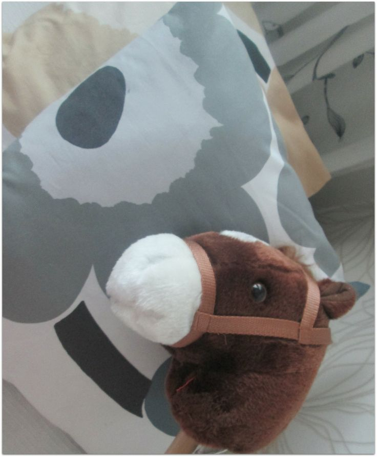 Diy- tyynyt Unikko Pillows from Unikko