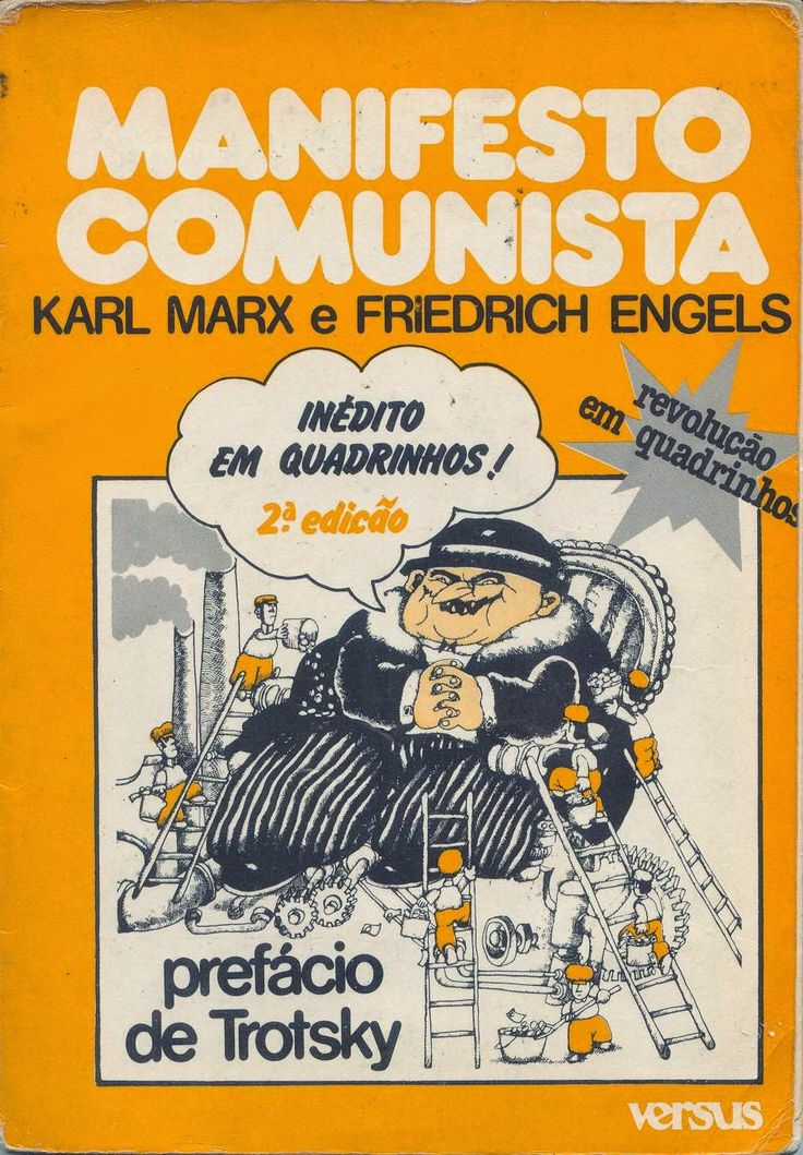 O Manifesto Comunista