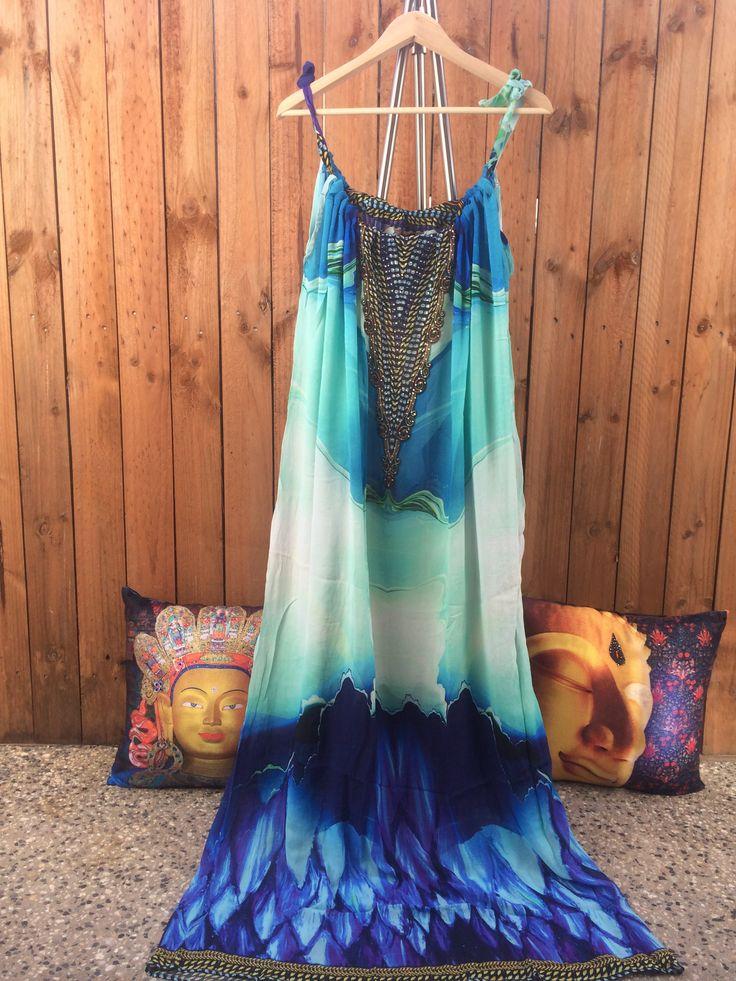 Embellished Kaftan APOSTLE DRAWSTRING KAFTAN .Embellished with swarovski crystals.Shop @ www.embellishedkaftans.aradium.com