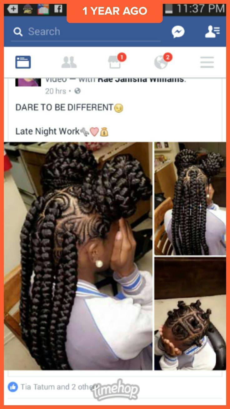best my hair images on pinterest black girls hairstyles