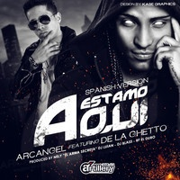 $$$ 420 CHILLED #WHATDIRT $$$ ESTAMO AQUI Arcangel feat.De La Ghetto by Delaghettoreal on SoundCloud