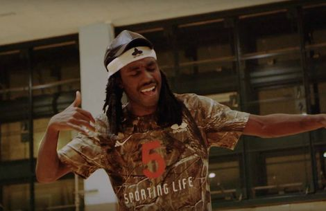Watch Dev Hynes and Wiki run some ball in video for 'Nothing To Hide'