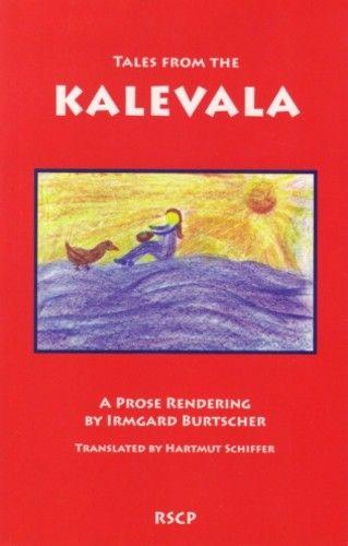 Source material for Kalevala