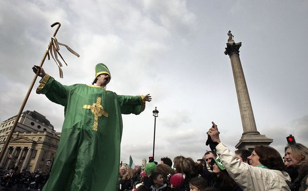 St. Patrick's Day 2012: Facts, Myths, and Traditions