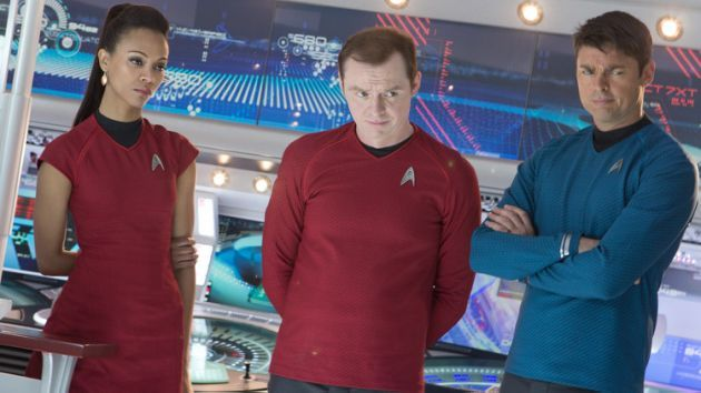 'Star Trek 3′ Reflects 'Spirit of the TV Show,' Simon Pegg Says