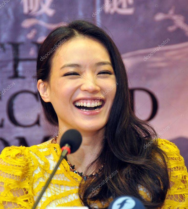 Shu Qi - Bio, Facts, Family Life of Taiwanese Actress & Model