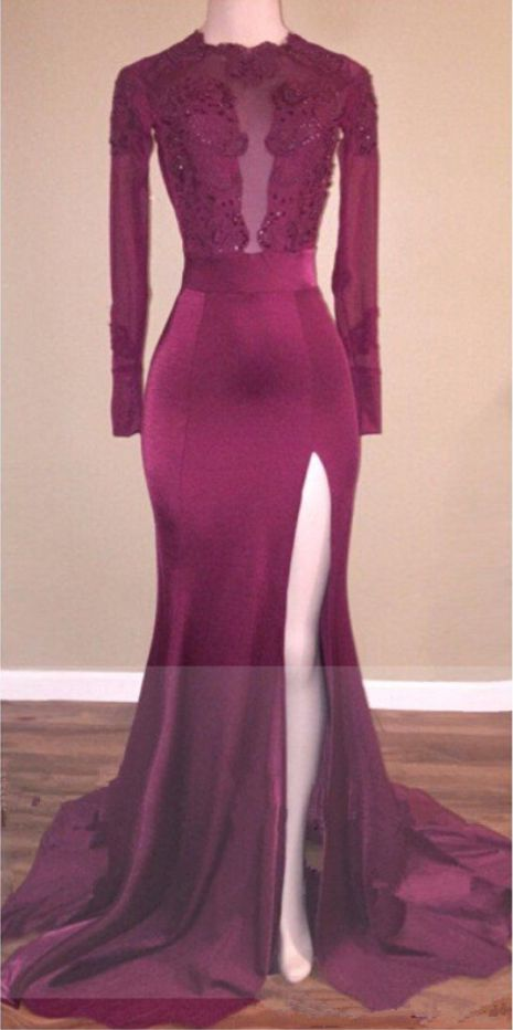 295 best Mermaid prom dresses images on Pinterest   Evening party ...