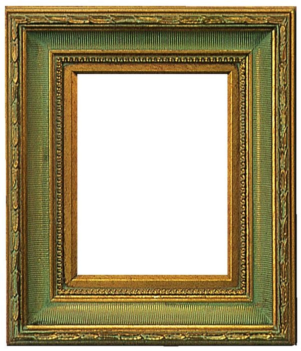 Ybor Traditional Gold Gold picture frames, Traditional