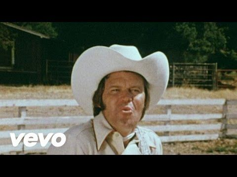 Glen Campbell - Rhinestone Cowboy - YouTube