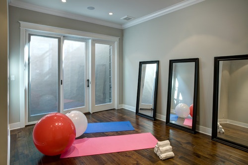 19 best Home Gym images on Pinterest | Home gym design, Home gyms ...