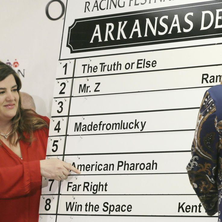 The 2015 Arkansas Derby is the last stop in the Road to the Kentucky Derby series, a string of races that lends qualifying points to well-performing horses hoping to secure a spot in the illustrious field at Churchill Downs on May 2...