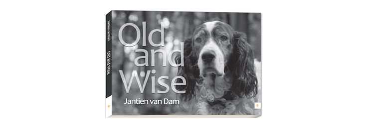 Jantien van Dam - Boek 'Old and Wise'