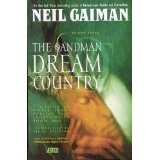 The Sandman Library, Volume 3: Dream Country (Paperback)By Neil Gaiman