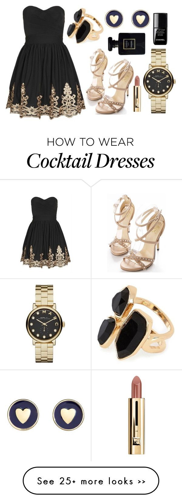 """my gold"" by erbradley on Polyvore"