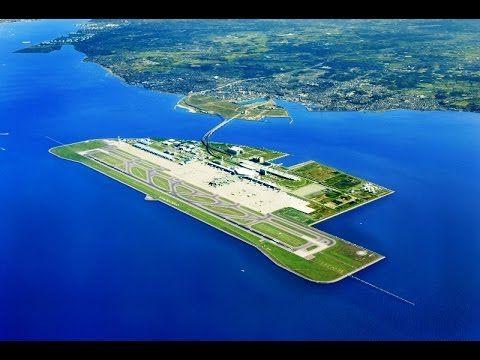 MegaStructures - Kansai International Airport (National Geographic Documentary) MegaStructures - Kansai International Airport MegaStructures (National Geogra...