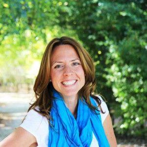 Mikaela Övén - Educadora Parental e Speaker na área do Mindfulness e Parentalidade Consciente.