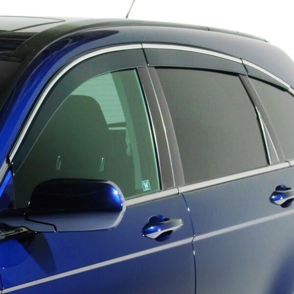 Window Deflectors Side Window Deflectors Rain Guards Window Deflectors Side Window Low Profile
