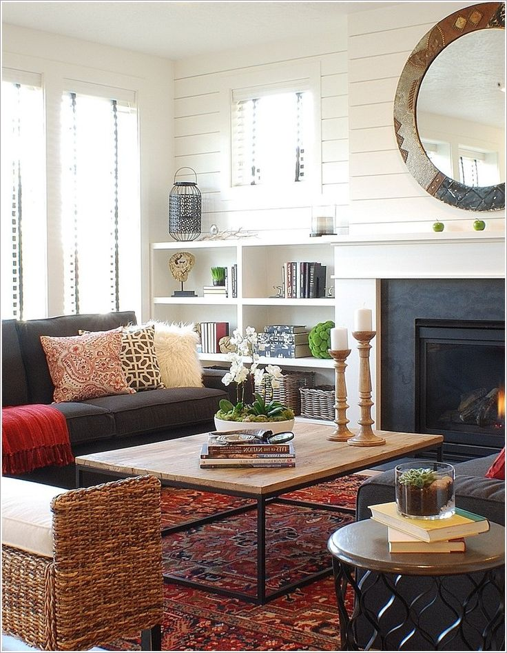 142 Best Images About Living Rooms On Pinterest Sarah Richardson Living Ro