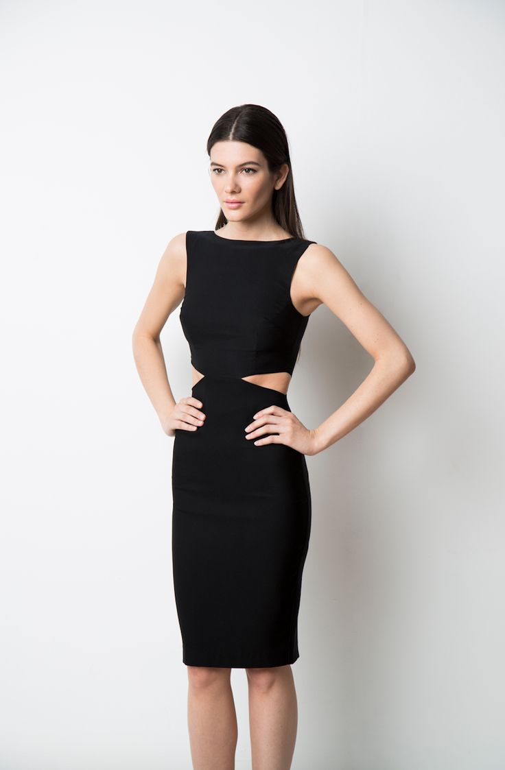 The Perfect LBD for any occasion!