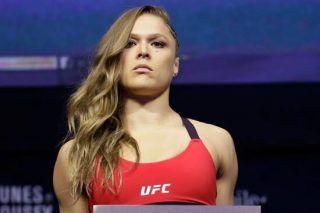 Ronda Rousey Loses To Amanda Nunes At UFC 207 - http://viralfeels.com/ronda-rousey-loses-to-amanda-nunes-at-ufc-207/