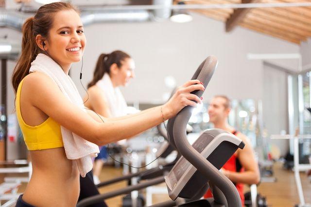 Melhores exercícios para queimar gordura localizada