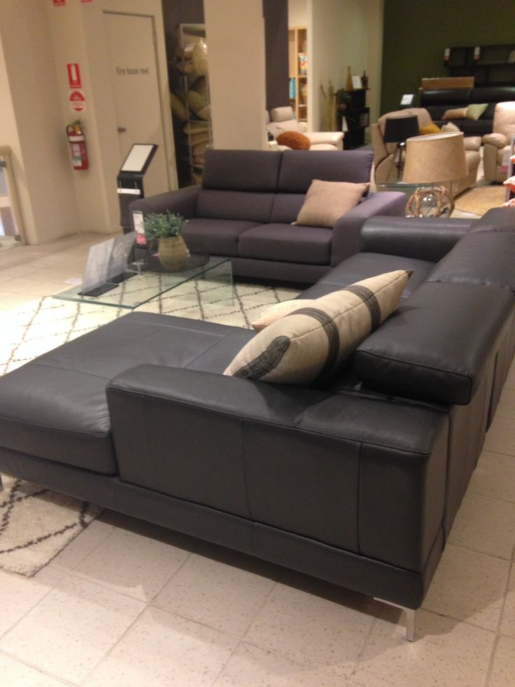 Nice lounge suite