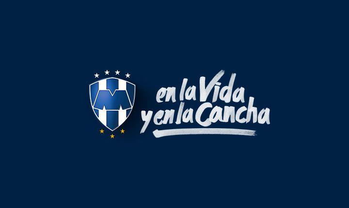 Eslogan Rayado