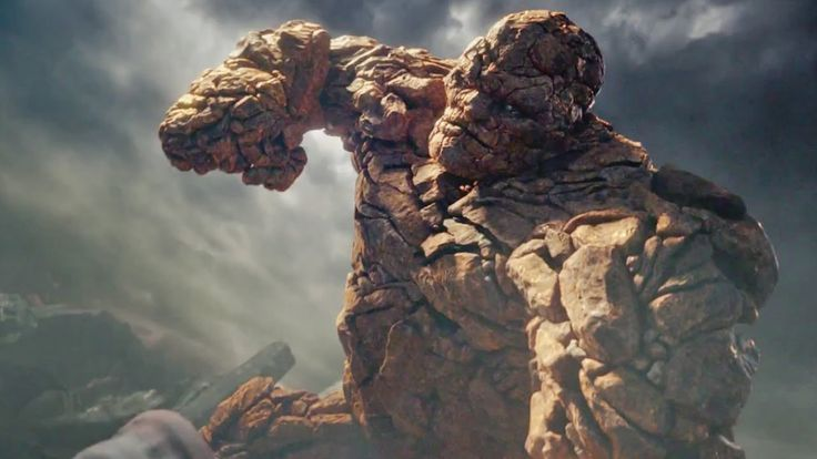 Fantastic Four | official trailer #2 US (2015) Marvel
