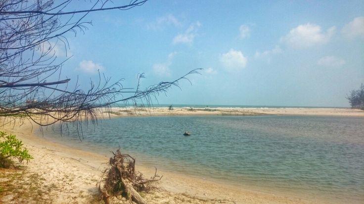 Pantai Serdang, Belitung Timur