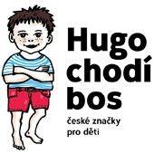 Hugo chodí bos - Řeznická 12, Prague